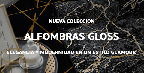 ALFOMBRAS GLOSS