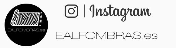 Instagram @ealfombras.es